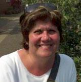 Birgit Gillmeier